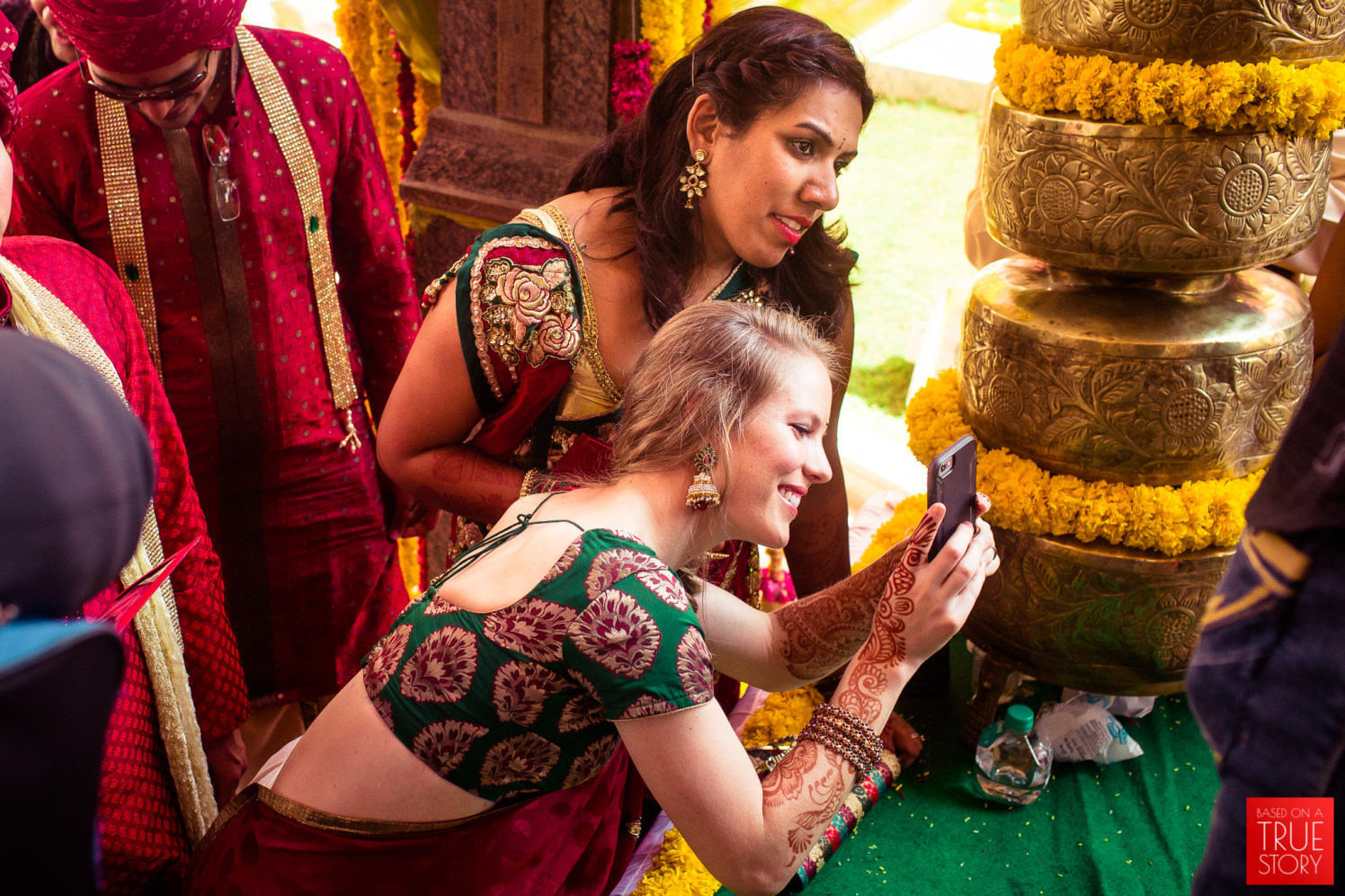 Capturing the moments! by Manas Saran Photography Wedding-photography | Weddings Photos & Ideas