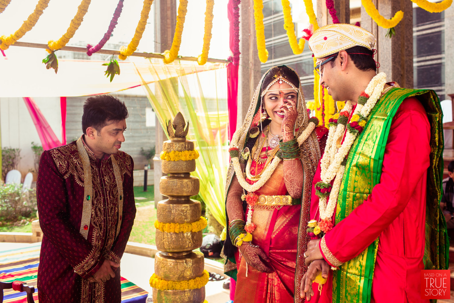 Caught in the moment! by Manas Saran Photography Wedding-photography | Weddings Photos & Ideas