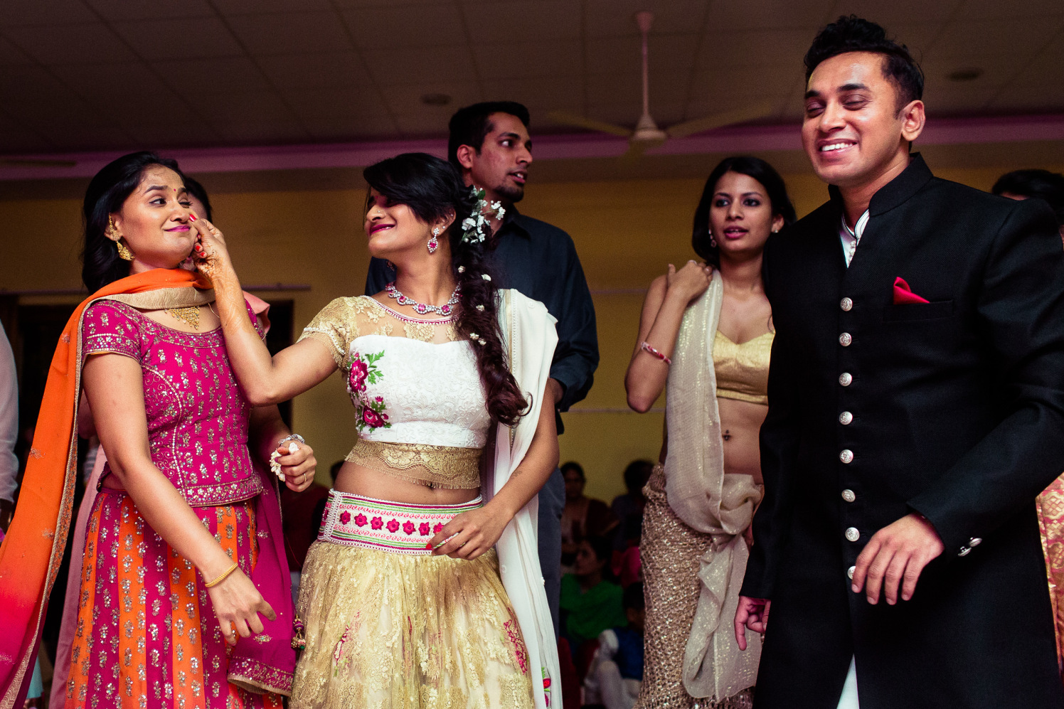 Fun and frolic! by Manas Saran Photography Wedding-photography | Weddings Photos & Ideas