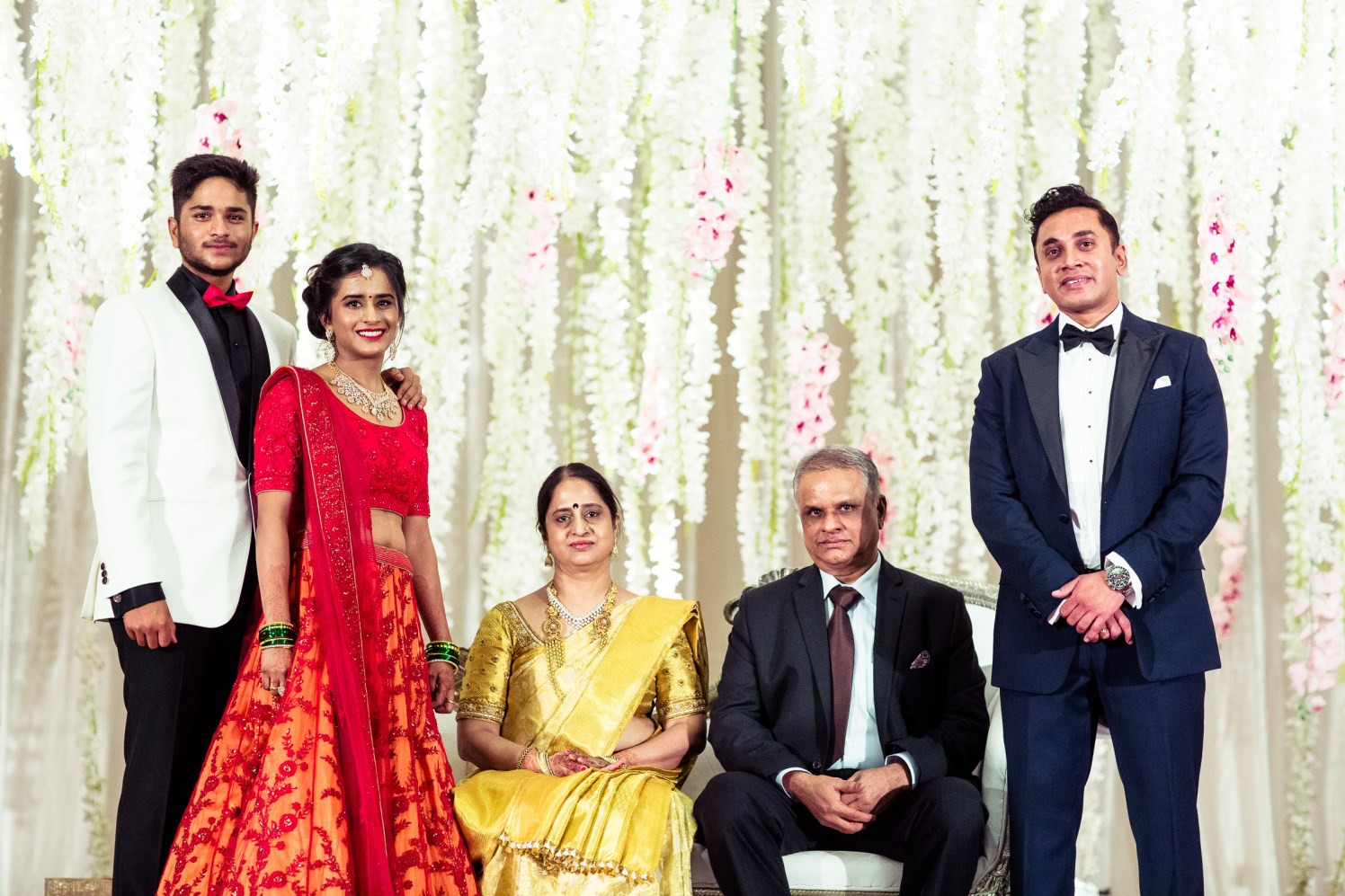 Family pictures! by Manas Saran Photography Wedding-photography | Weddings Photos & Ideas