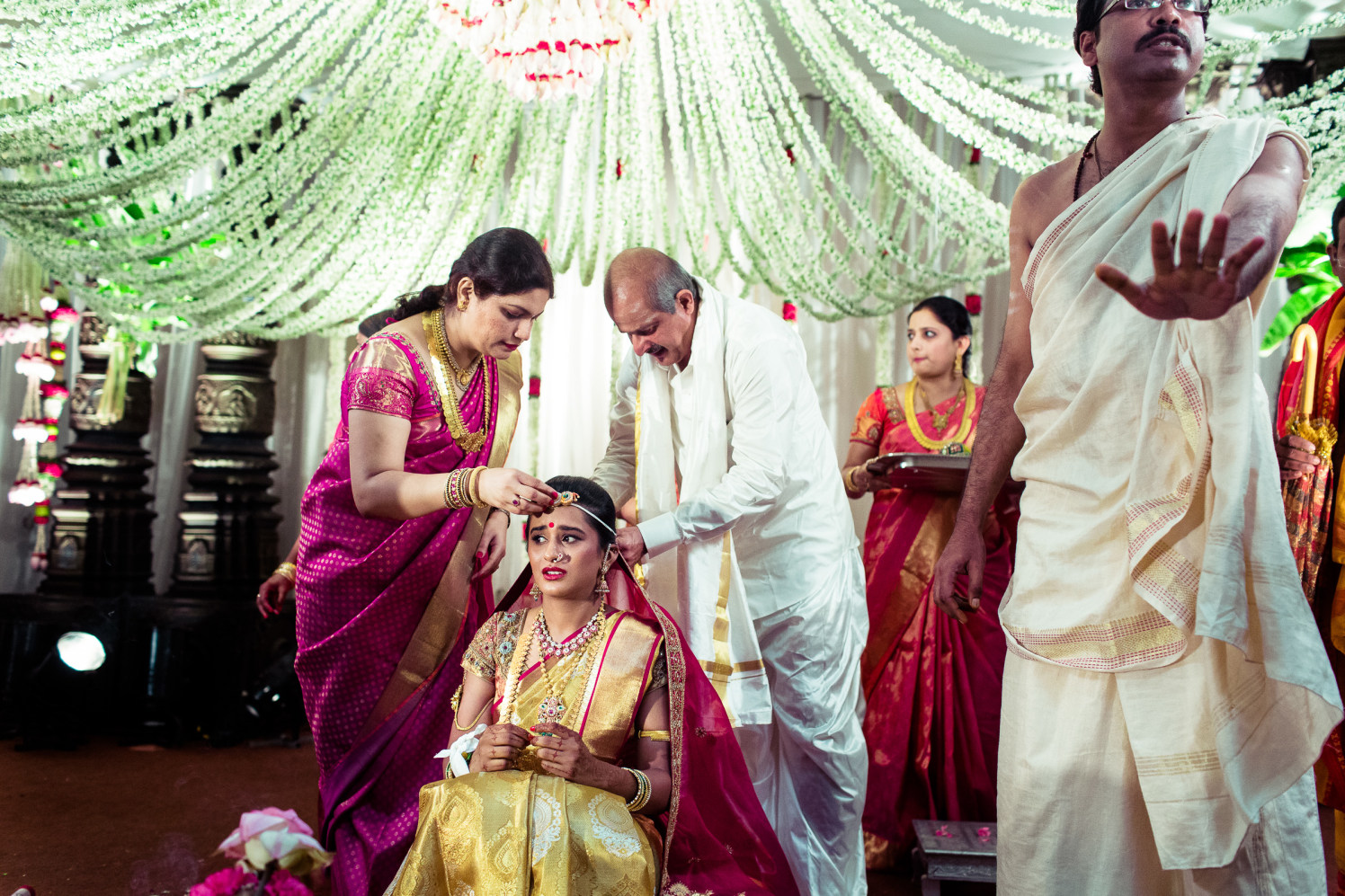 In the moment! by Manas Saran Photography Wedding-photography | Weddings Photos & Ideas