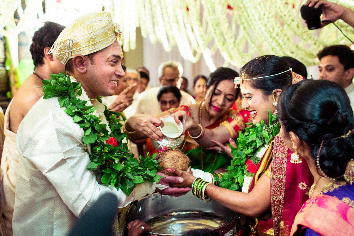 Wedding rituals! by Manas Saran Photography Wedding-photography | Weddings Photos & Ideas