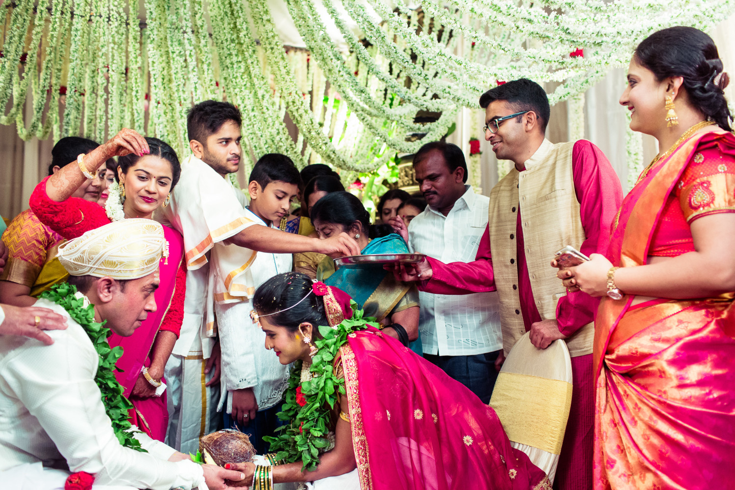 Wedding rituals by Manas Saran Photography Wedding-photography | Weddings Photos & Ideas