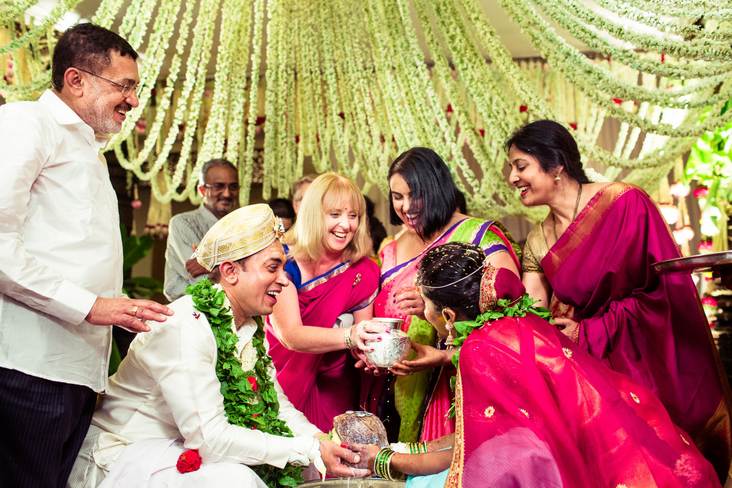Wedding joys! by Manas Saran Photography Wedding-photography | Weddings Photos & Ideas