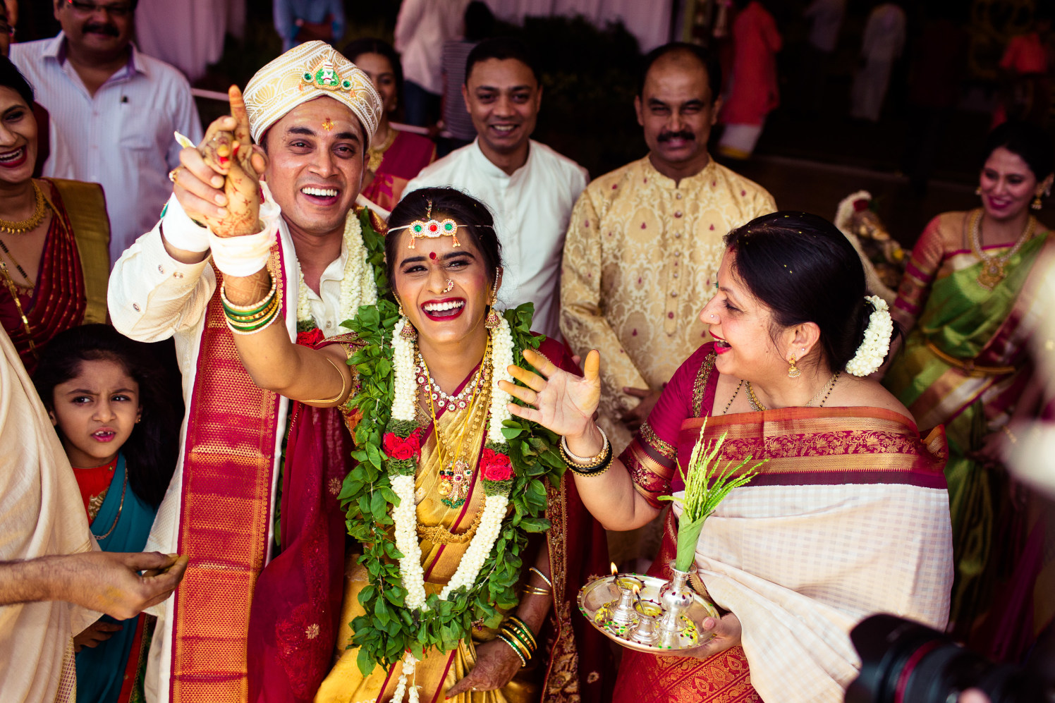 Hypnotic joy! by Manas Saran Photography Wedding-photography | Weddings Photos & Ideas