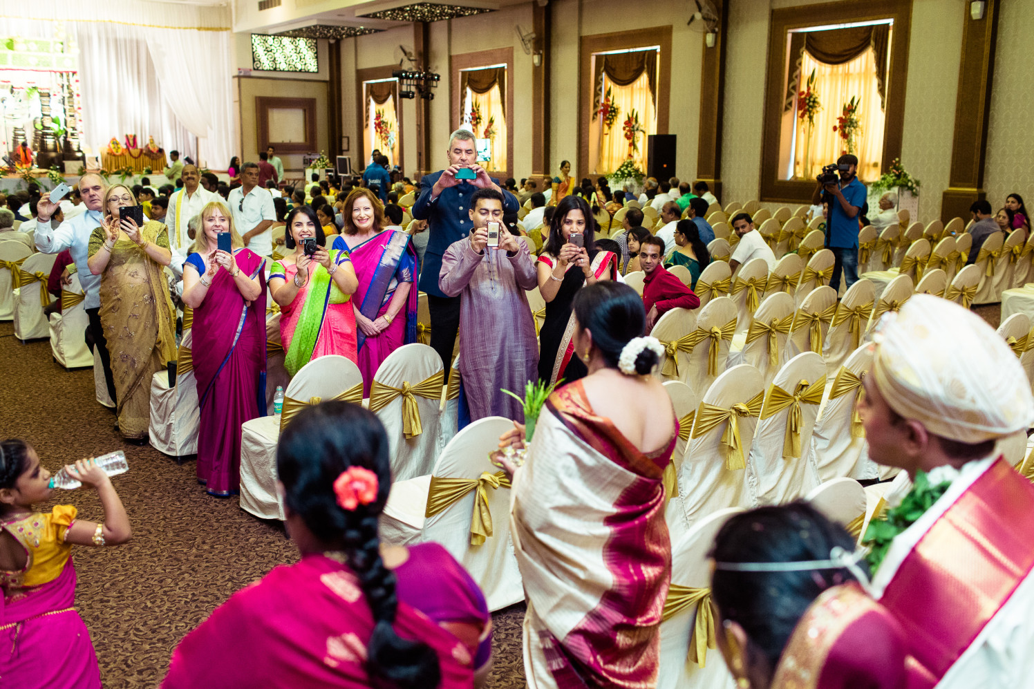 Capturing the moment! by Manas Saran Photography Wedding-photography | Weddings Photos & Ideas