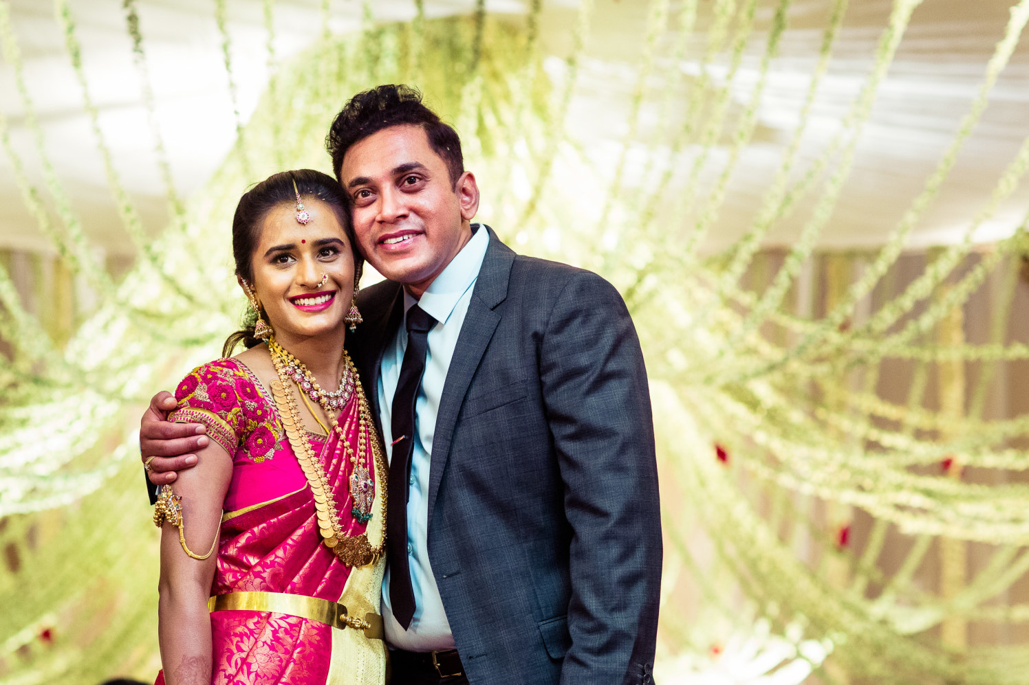 Appealing duo! by Manas Saran Photography Wedding-photography | Weddings Photos & Ideas