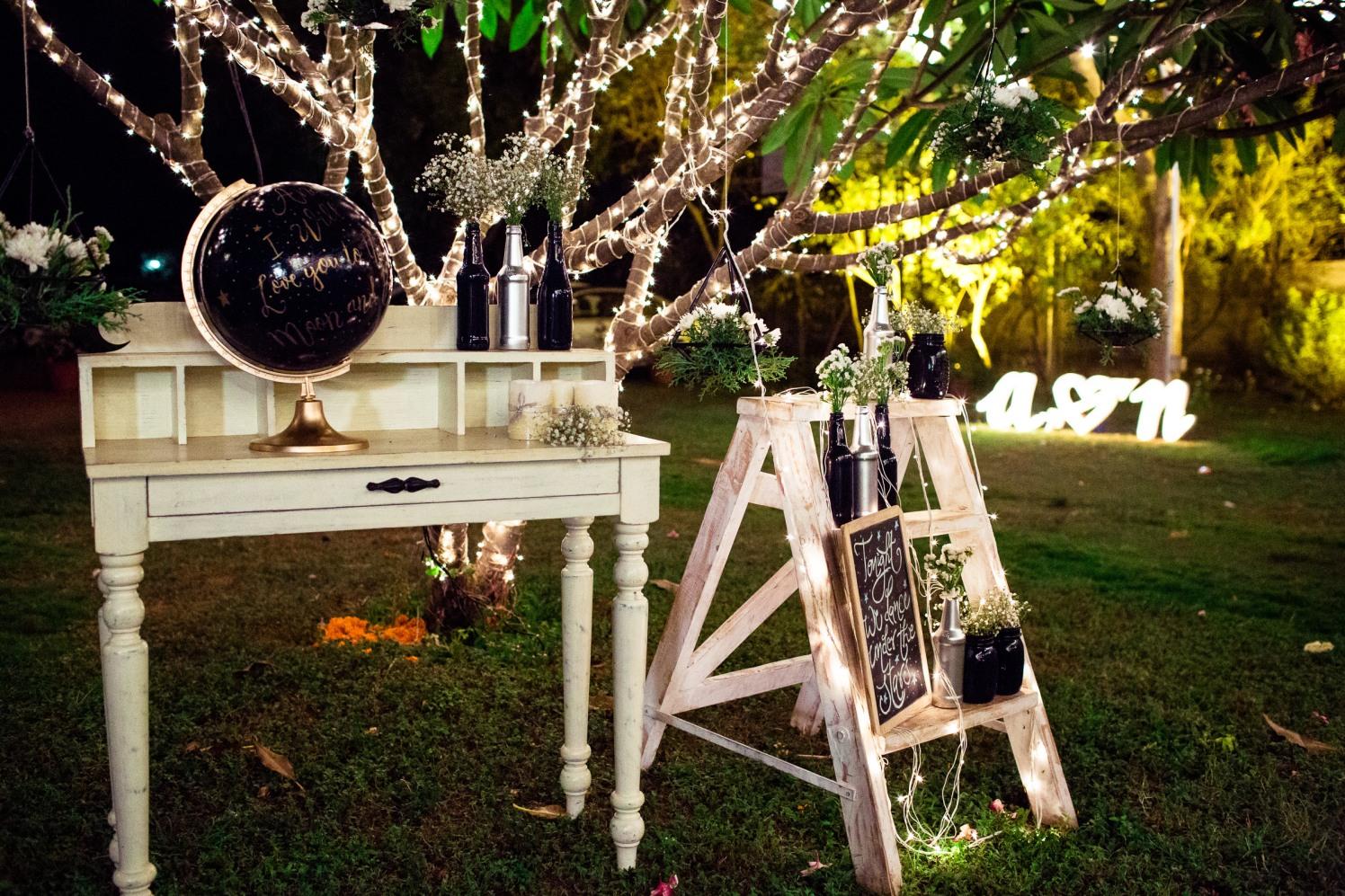 Wedding setup! by Manas Saran Photography Wedding-photography | Weddings Photos & Ideas