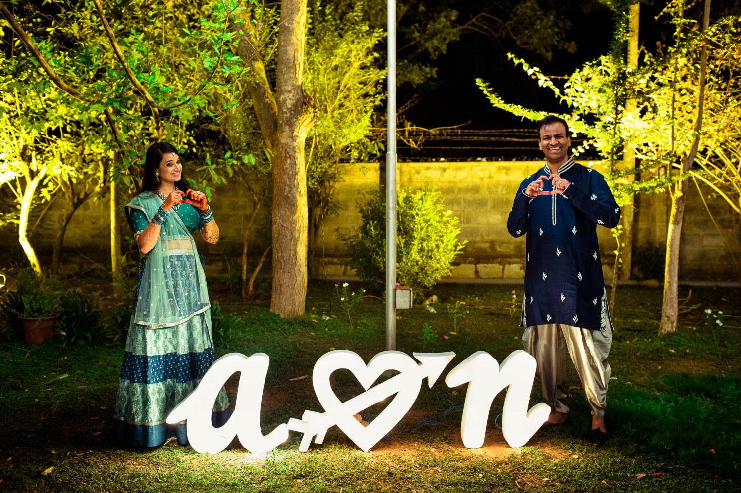 Hearty affair! by Manas Saran Photography Wedding-photography   Weddings Photos & Ideas