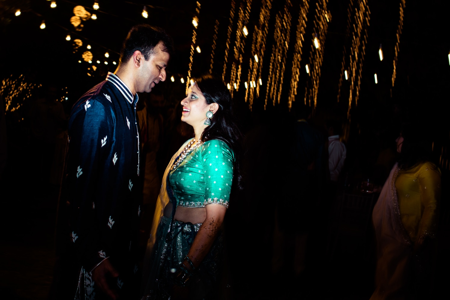 All eyes on us! by Manas Saran Photography Wedding-photography | Weddings Photos & Ideas