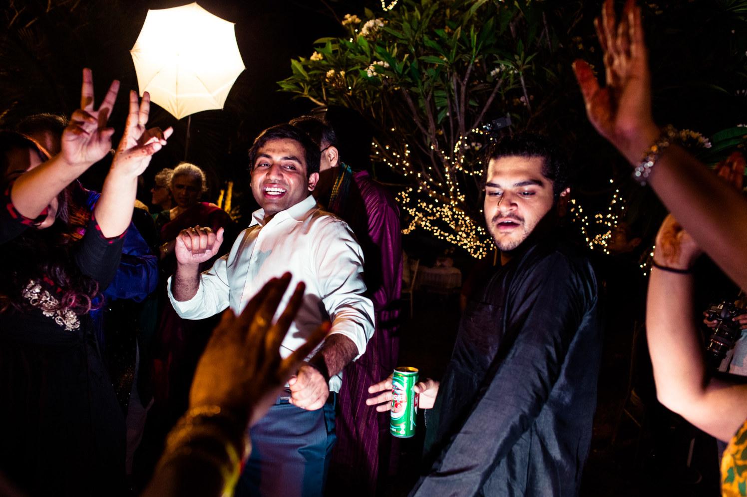 Boys just wanna groove! by Manas Saran Photography Wedding-photography | Weddings Photos & Ideas
