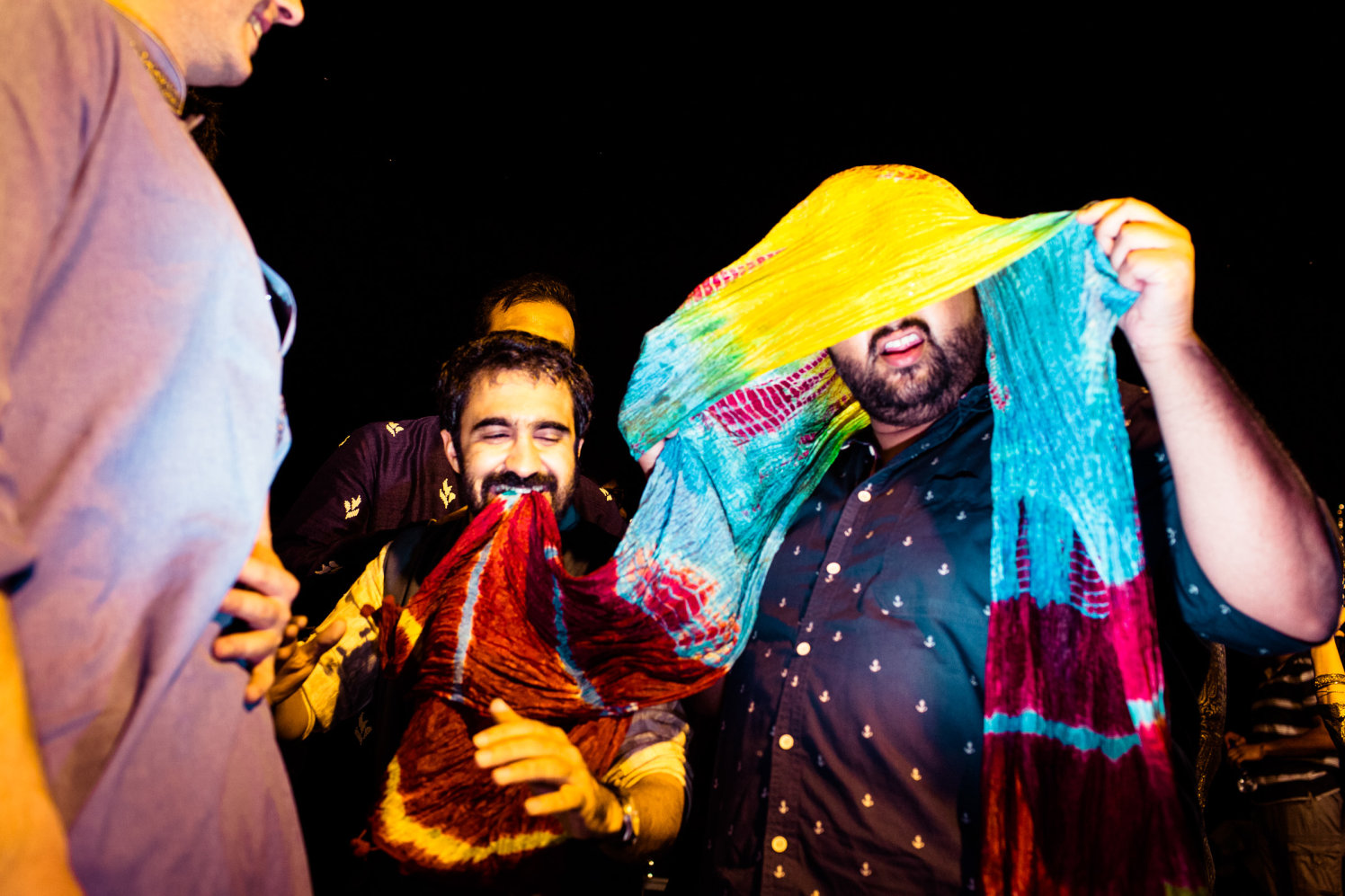 Go jolly! by Manas Saran Photography Wedding-photography   Weddings Photos & Ideas