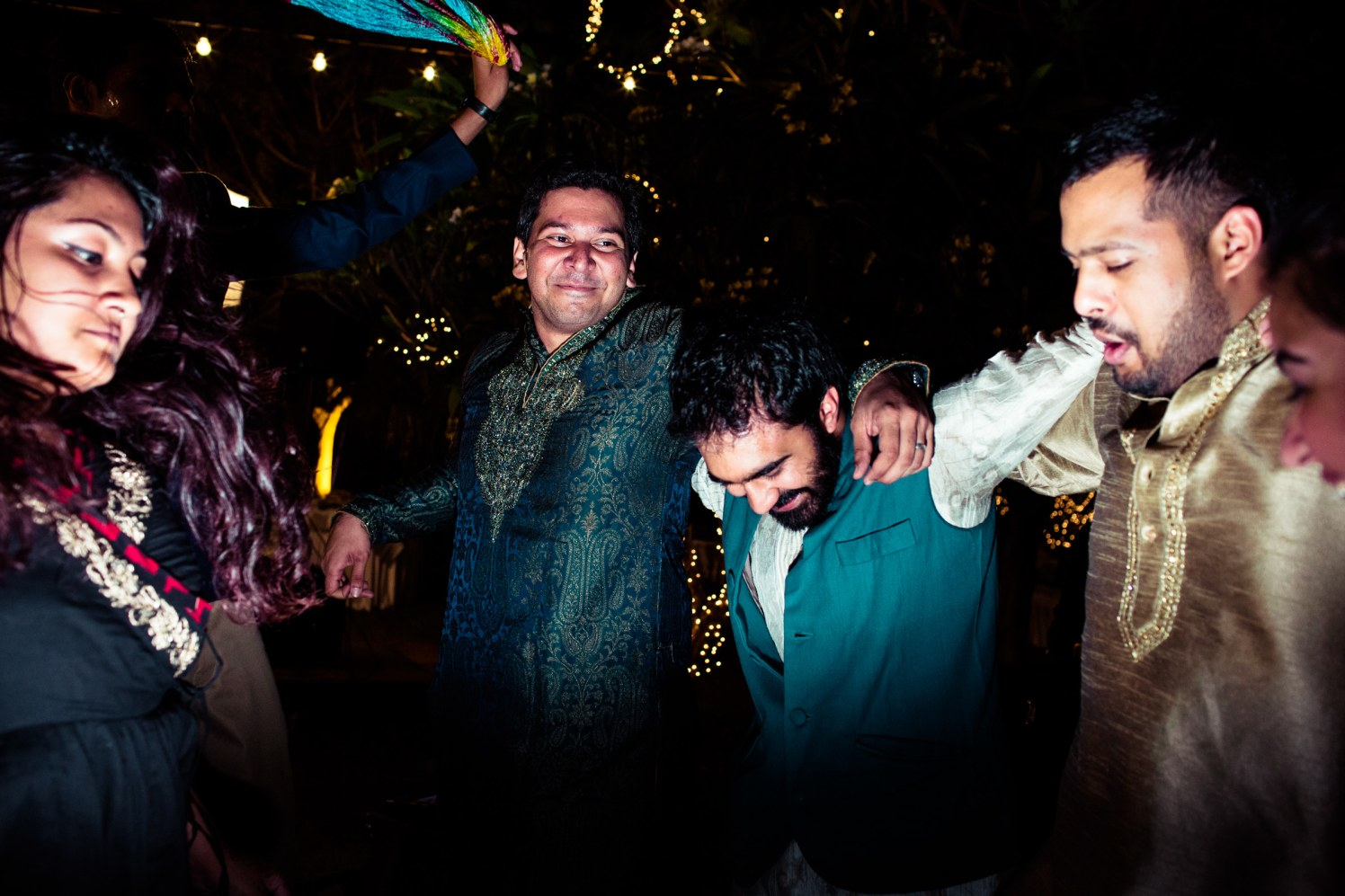 All set in the mood! by Manas Saran Photography Wedding-photography | Weddings Photos & Ideas