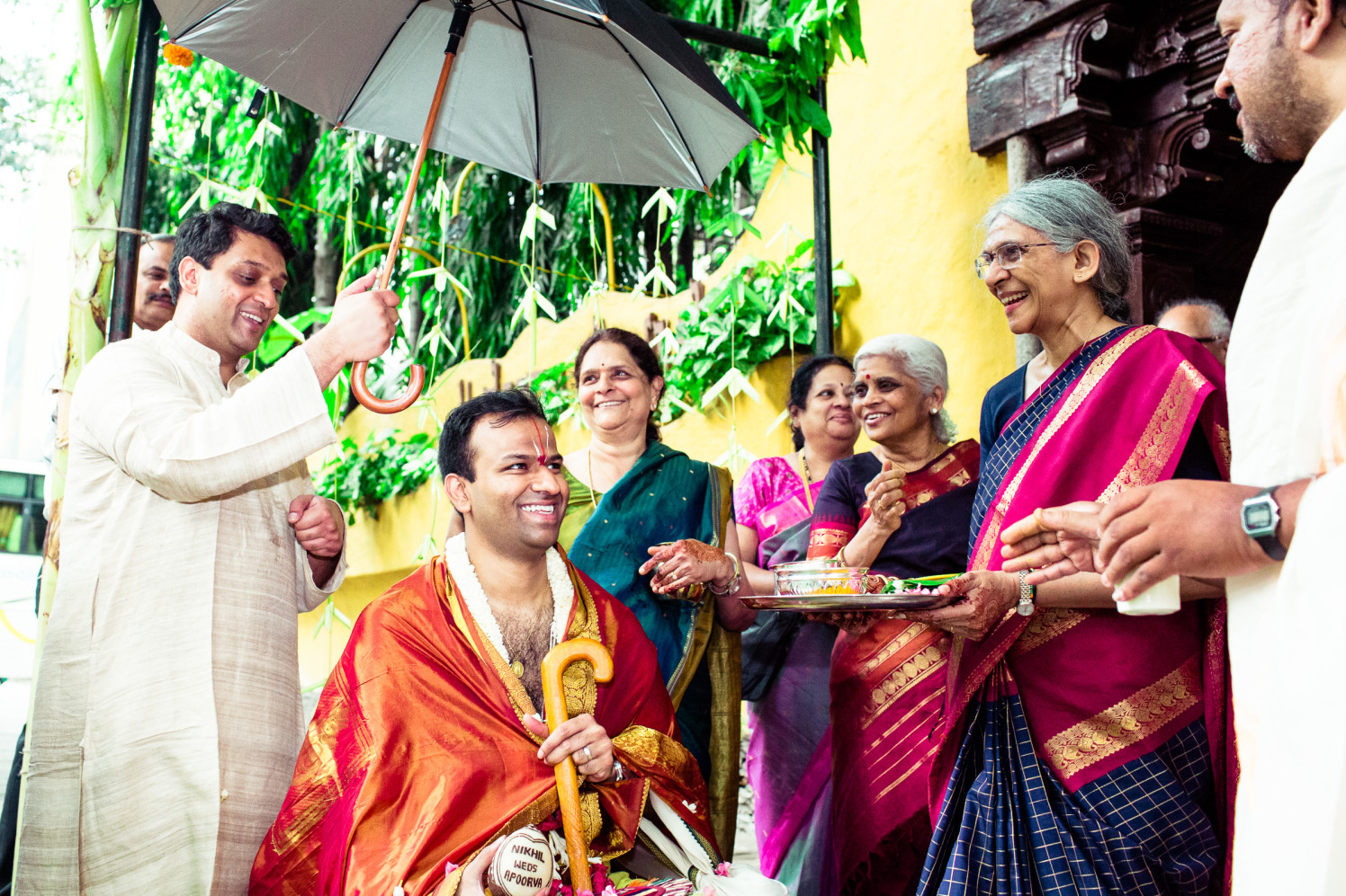 Traditions for a groom by Manas Saran Photography Wedding-photography | Weddings Photos & Ideas