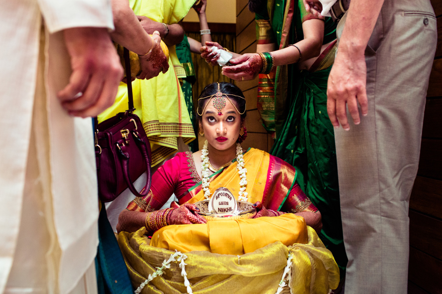 Bridal atonement by Manas Saran Photography Wedding-photography | Weddings Photos & Ideas