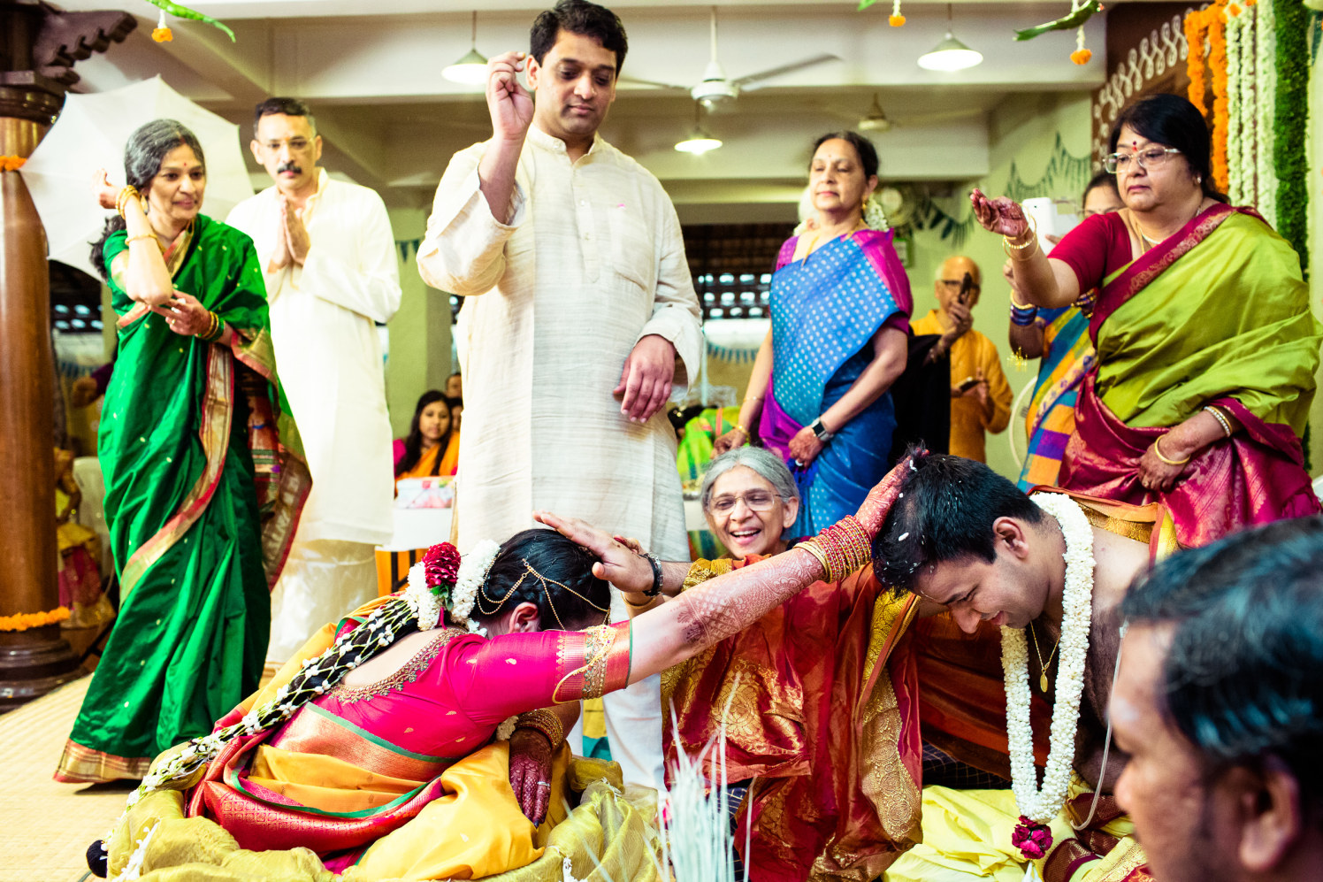 All happy! by Manas Saran Photography Wedding-photography | Weddings Photos & Ideas