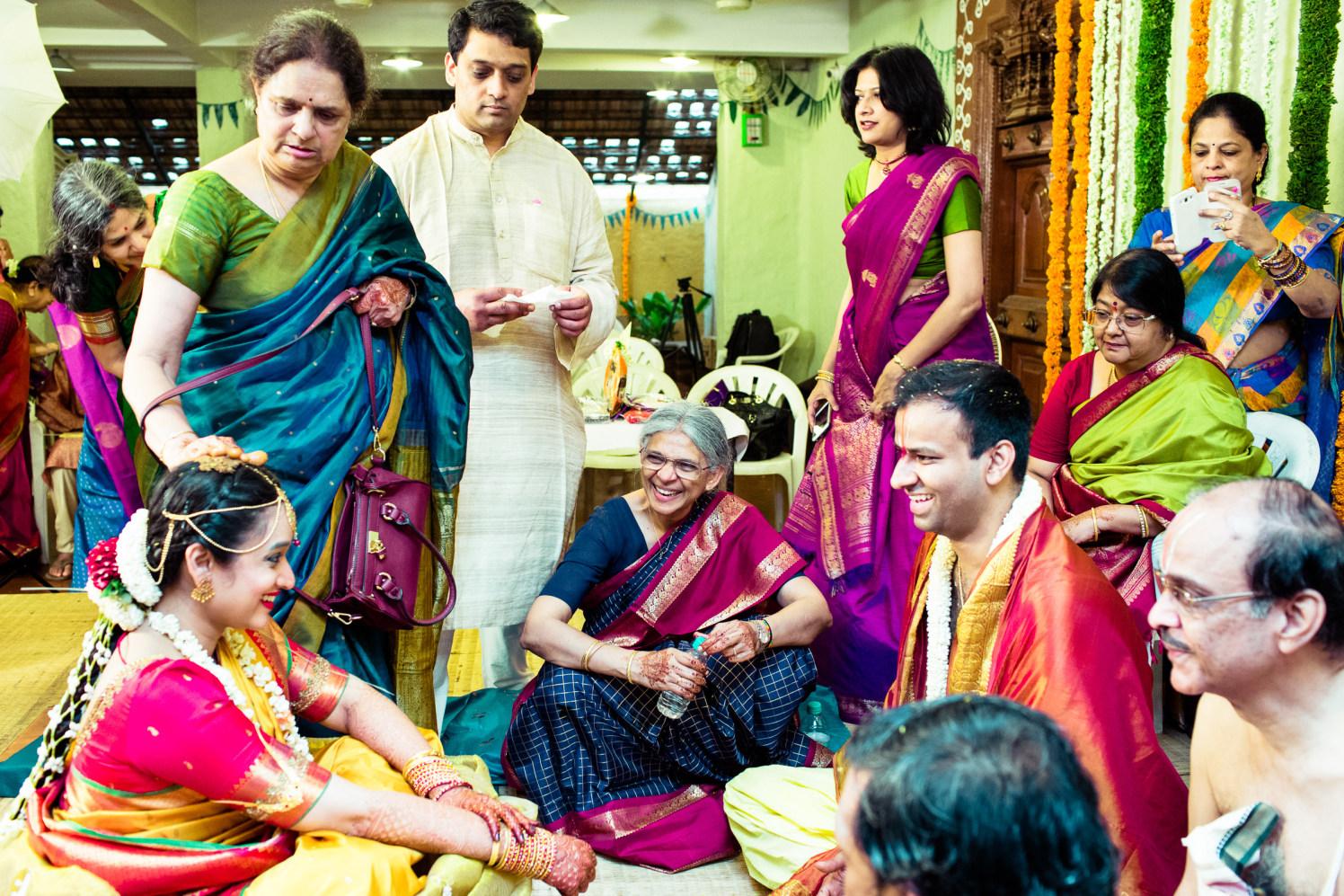 Family bonds! by Manas Saran Photography Wedding-photography | Weddings Photos & Ideas