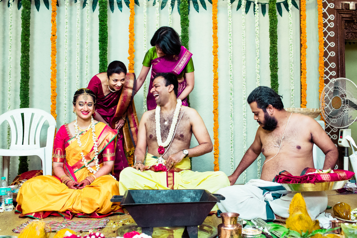 Overjoyed by Manas Saran Photography Wedding-photography | Weddings Photos & Ideas