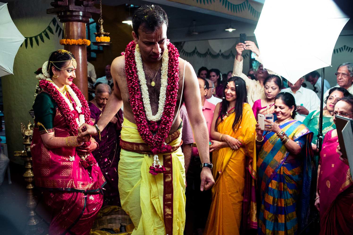 All be our witness! by Manas Saran Photography Wedding-photography | Weddings Photos & Ideas
