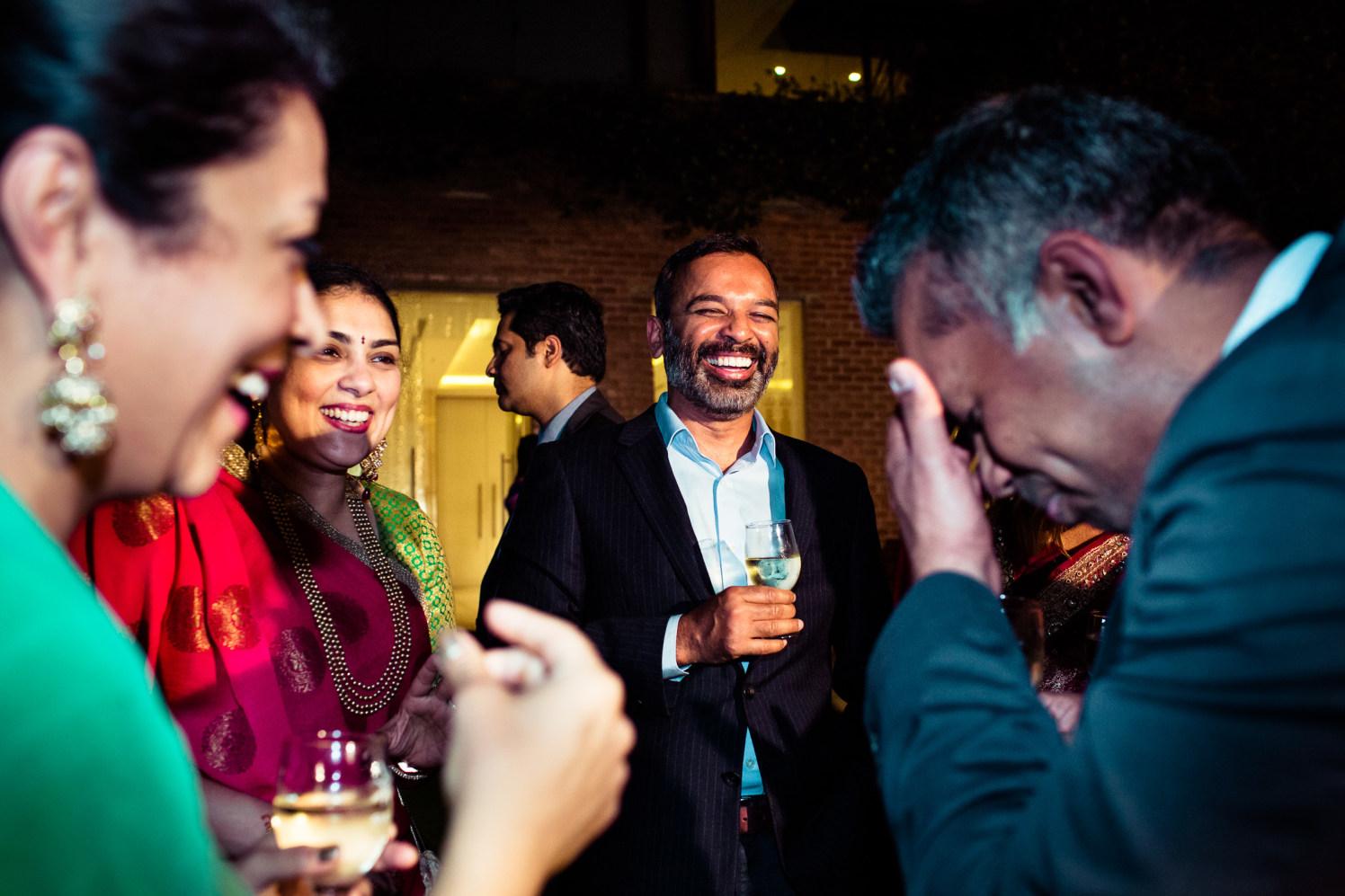 Happy and glee! by Manas Saran Photography Wedding-photography | Weddings Photos & Ideas