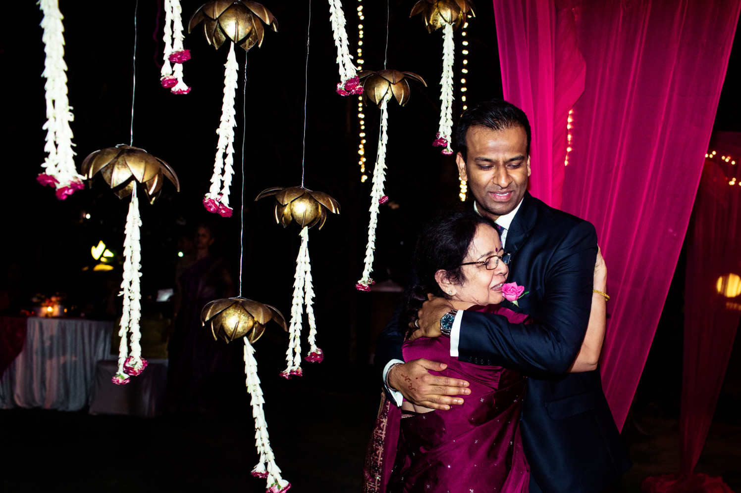Motherly affection! by Manas Saran Photography Wedding-photography | Weddings Photos & Ideas