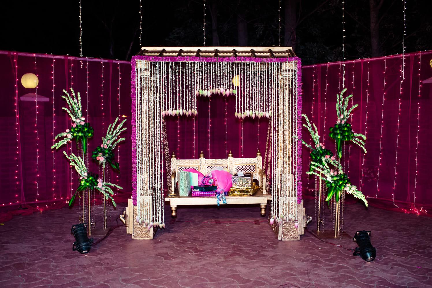 Wedding decor! by Manas Saran Photography Wedding-photography | Weddings Photos & Ideas