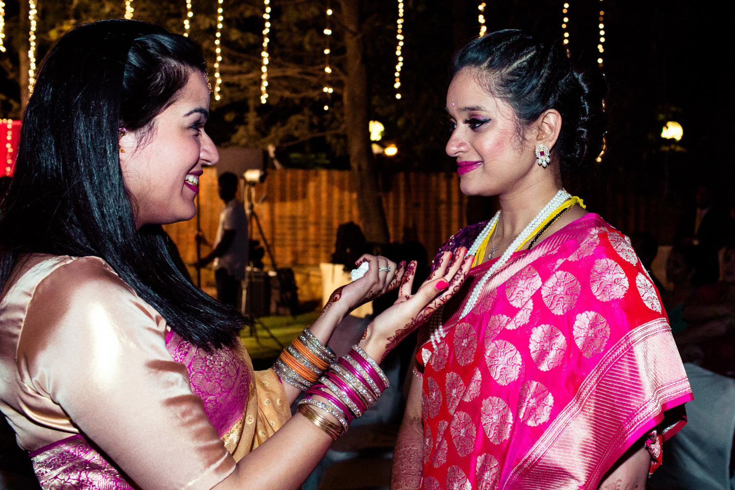 Pinkish gloom by Manas Saran Photography Wedding-photography | Weddings Photos & Ideas