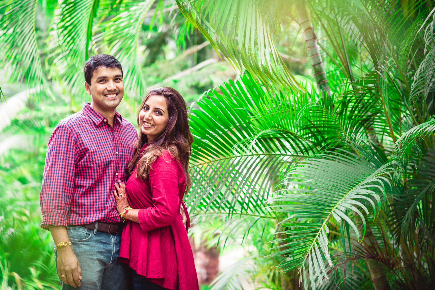 Glimpse of impassioned duo by Manas Saran Photography Wedding-photography | Weddings Photos & Ideas