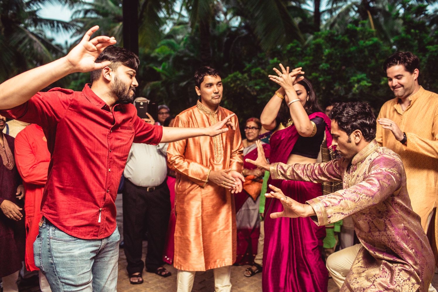 Joyous moments by Manas Saran Photography Wedding-photography | Weddings Photos & Ideas