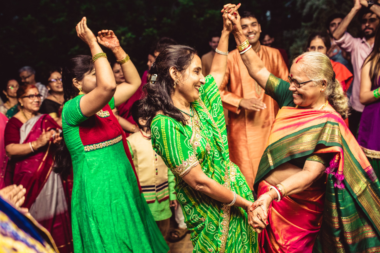 Jubilant shot by Manas Saran Photography Wedding-photography | Weddings Photos & Ideas