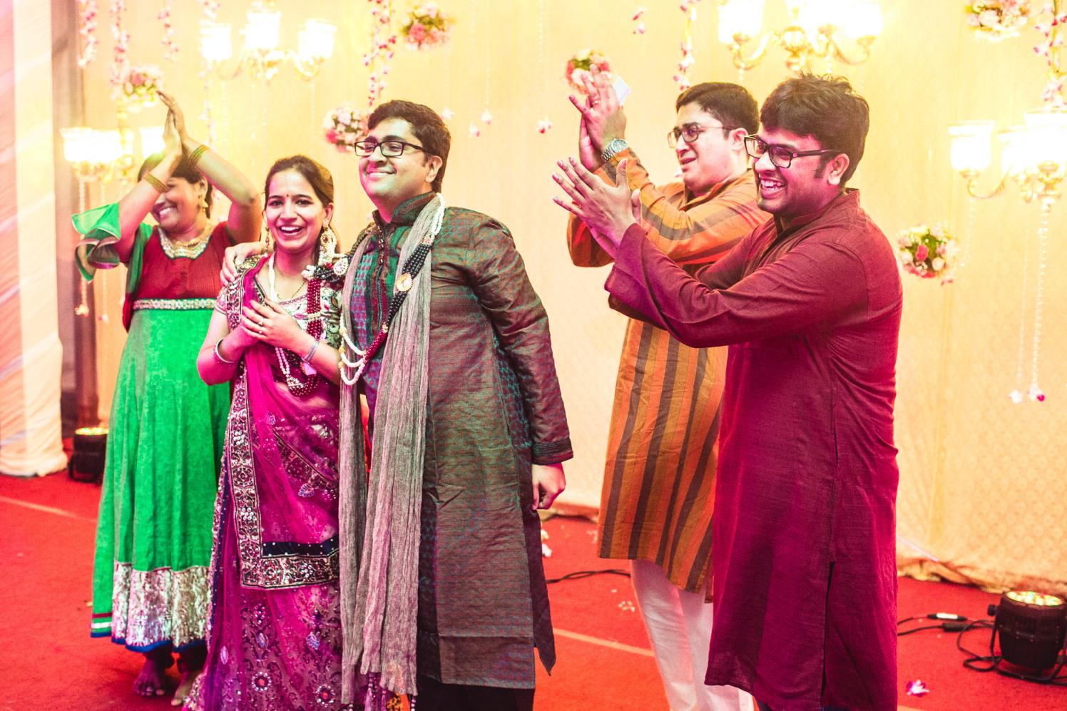 Beatific charm by Manas Saran Photography Wedding-photography | Weddings Photos & Ideas