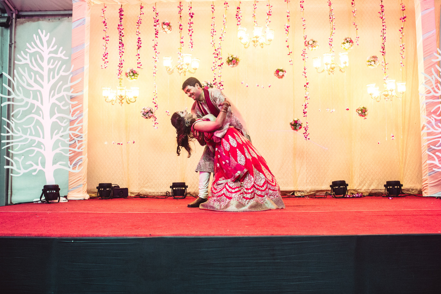 Picturesque capture of ardent love by Manas Saran Photography Wedding-photography | Weddings Photos & Ideas