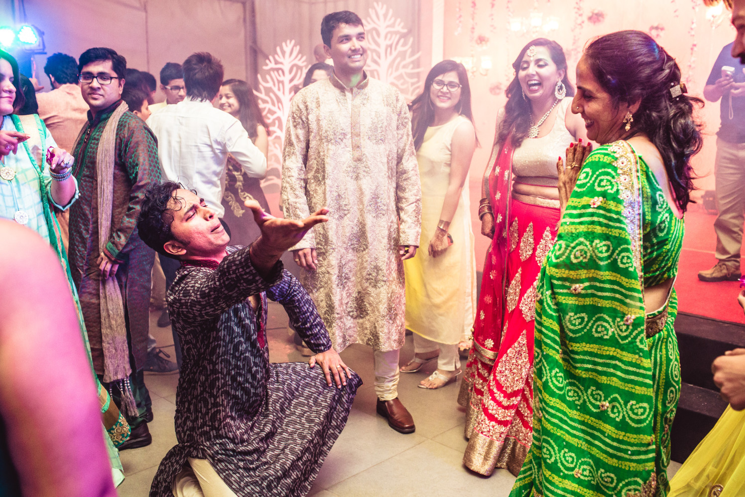 Fun moments by Manas Saran Photography Wedding-photography | Weddings Photos & Ideas