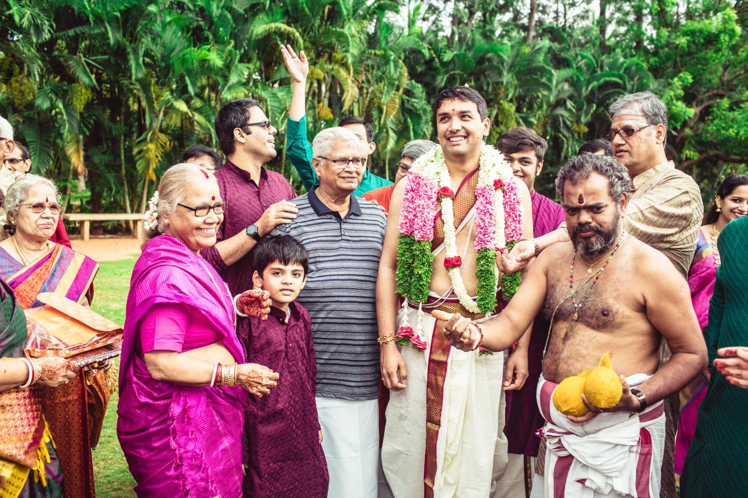 Weddings make everyone happy by Manas Saran Photography Wedding-photography | Weddings Photos & Ideas