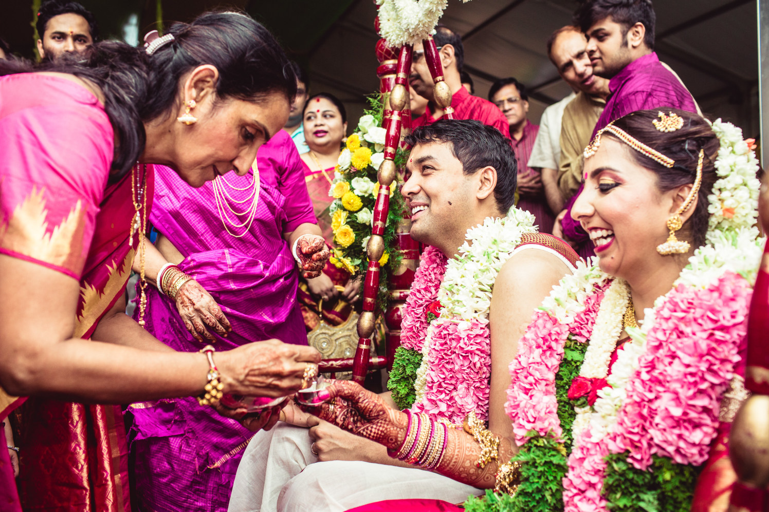 Blissful rhapsody by Manas Saran Photography Wedding-photography | Weddings Photos & Ideas
