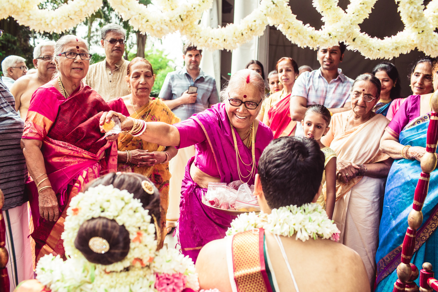 Encompassing enrapture by Manas Saran Photography Wedding-photography | Weddings Photos & Ideas