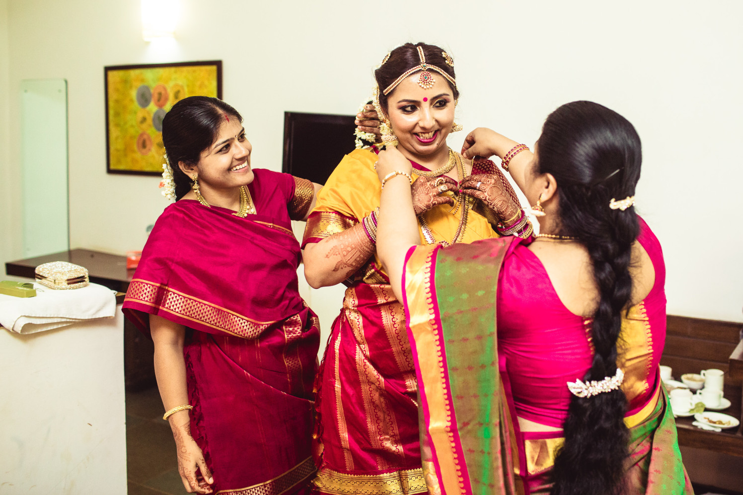 Gorgeous gleam by Manas Saran Photography Wedding-photography | Weddings Photos & Ideas