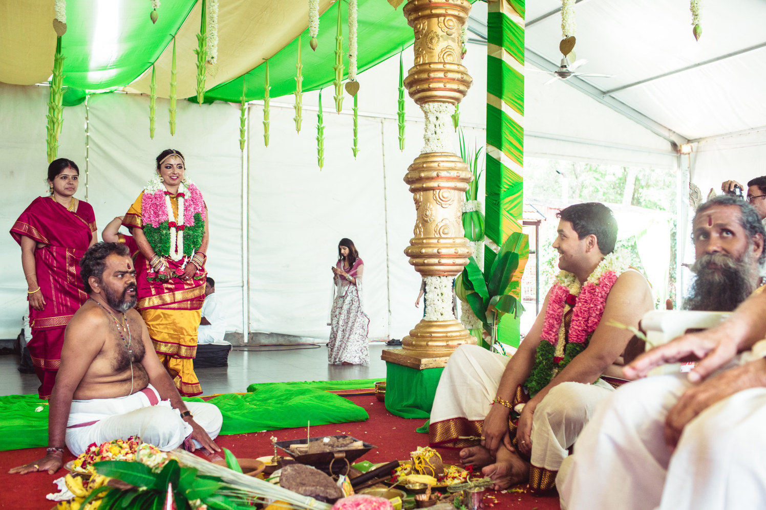 South indian traditions by Manas Saran Photography Wedding-photography | Weddings Photos & Ideas
