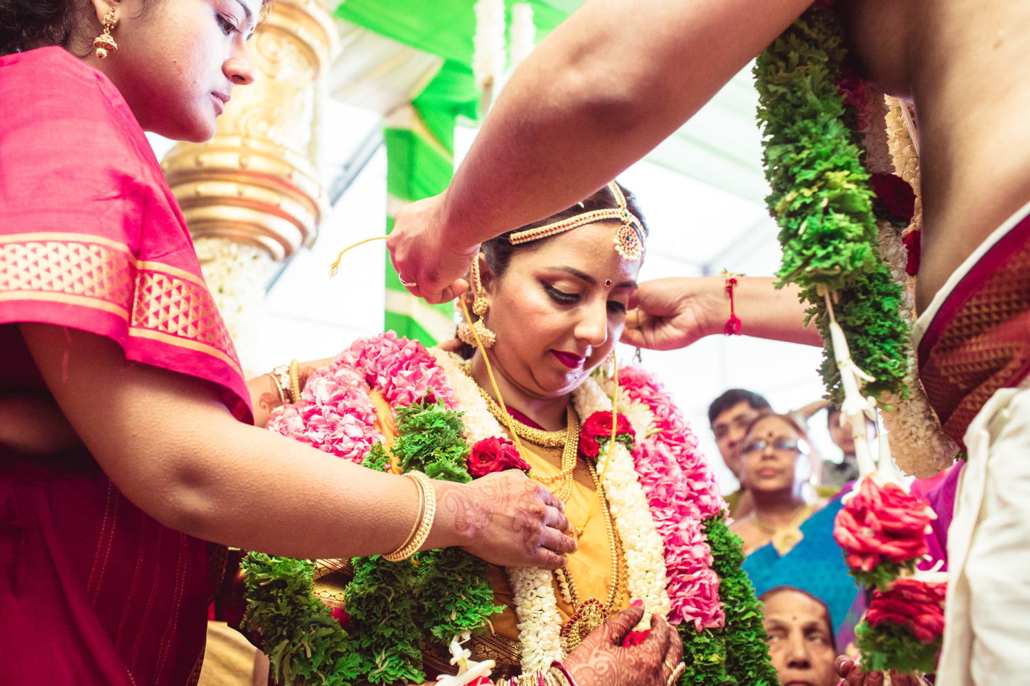 Making the bond stronger by Manas Saran Photography Wedding-photography | Weddings Photos & Ideas