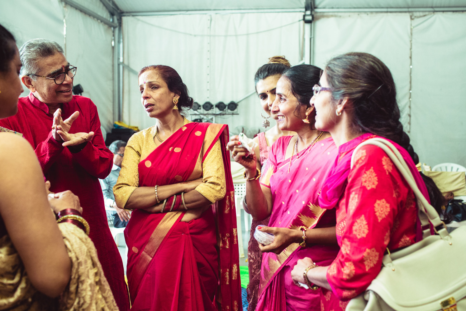 Tickled pink by Manas Saran Photography Wedding-photography | Weddings Photos & Ideas