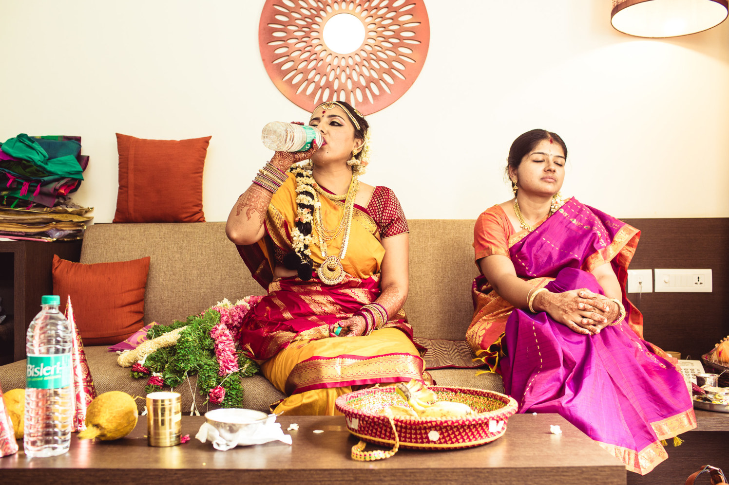 Lovely ladies by Manas Saran Photography Wedding-photography | Weddings Photos & Ideas