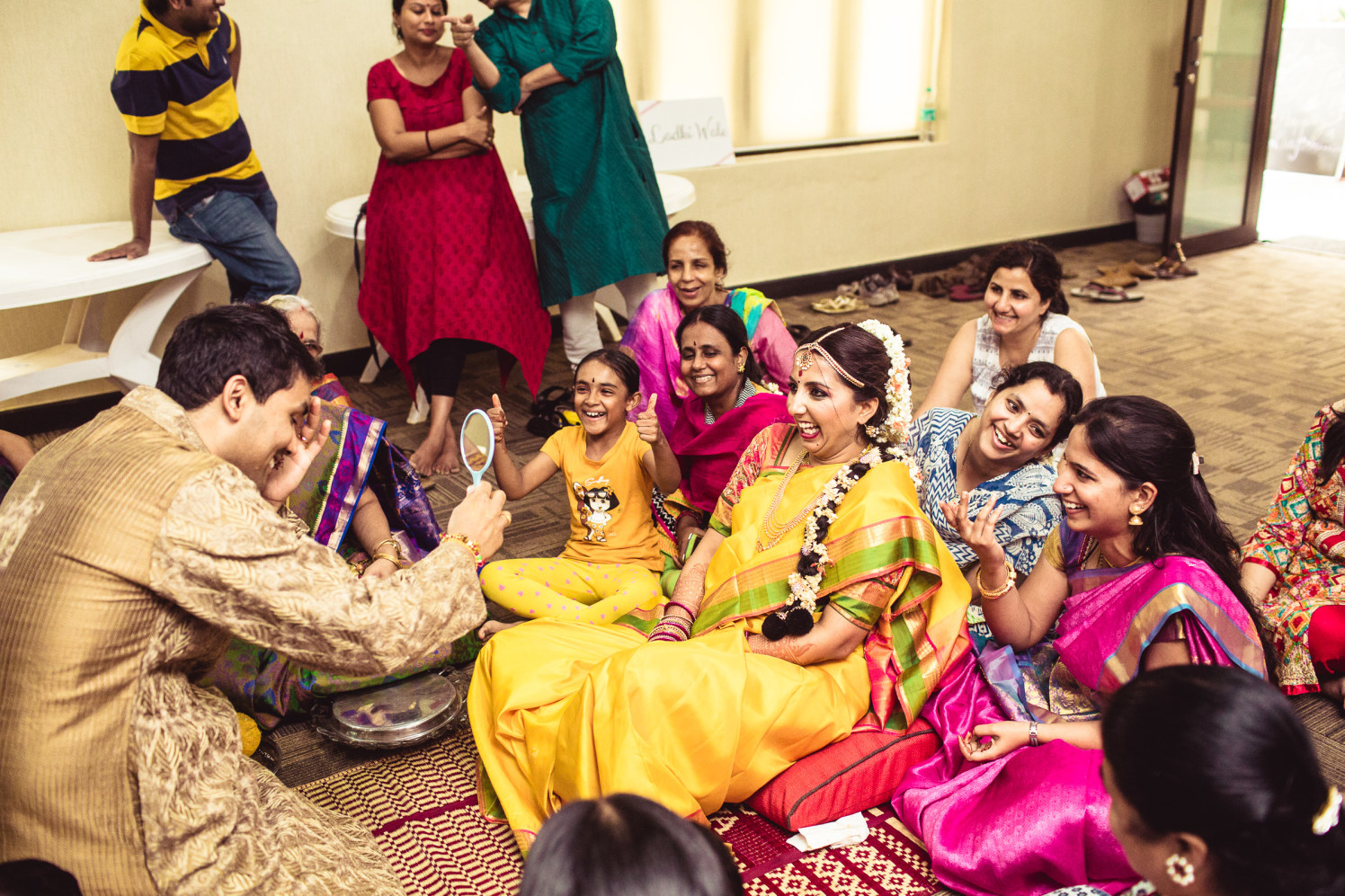 Melodious traditions by Manas Saran Photography Wedding-photography | Weddings Photos & Ideas