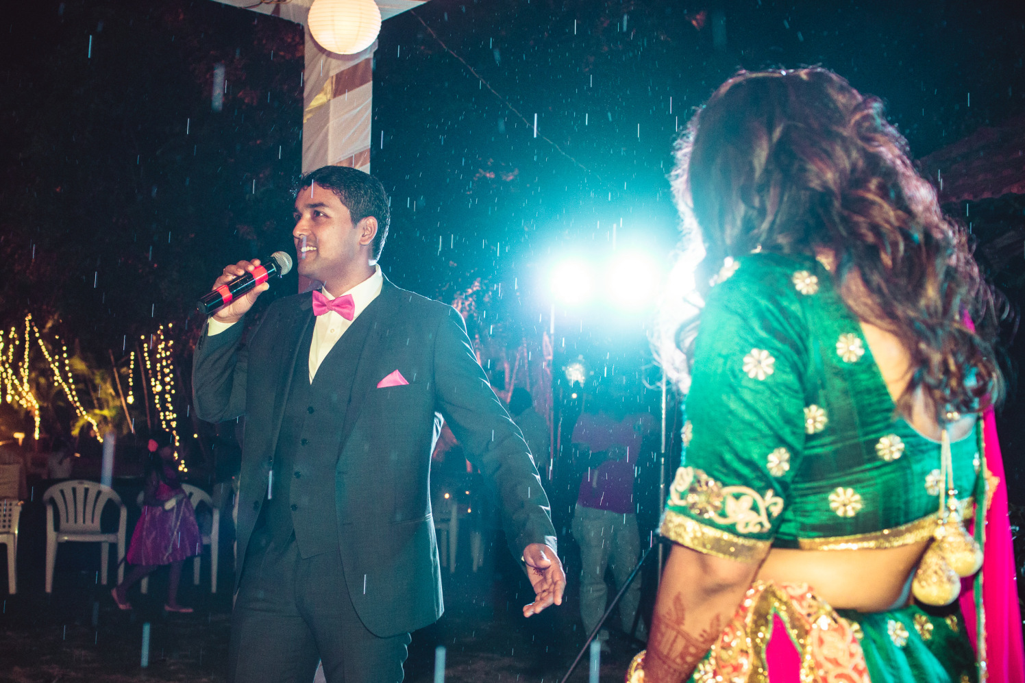 Conferring love by Manas Saran Photography Wedding-photography | Weddings Photos & Ideas