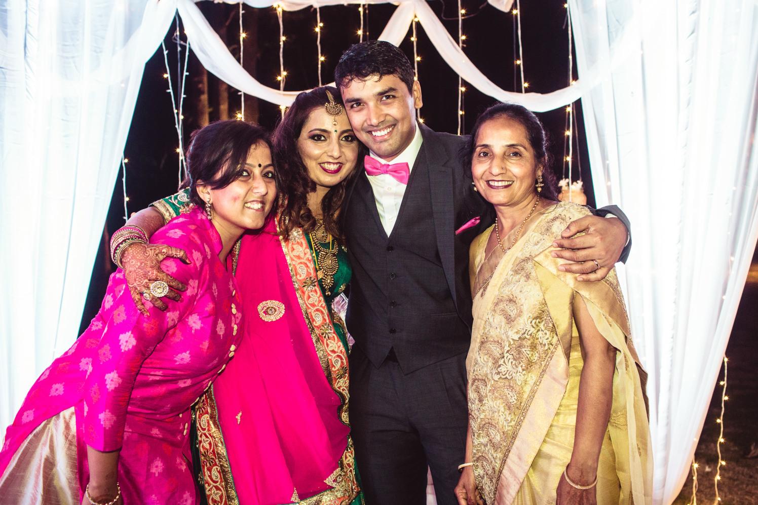 Happy family by Manas Saran Photography Wedding-photography | Weddings Photos & Ideas