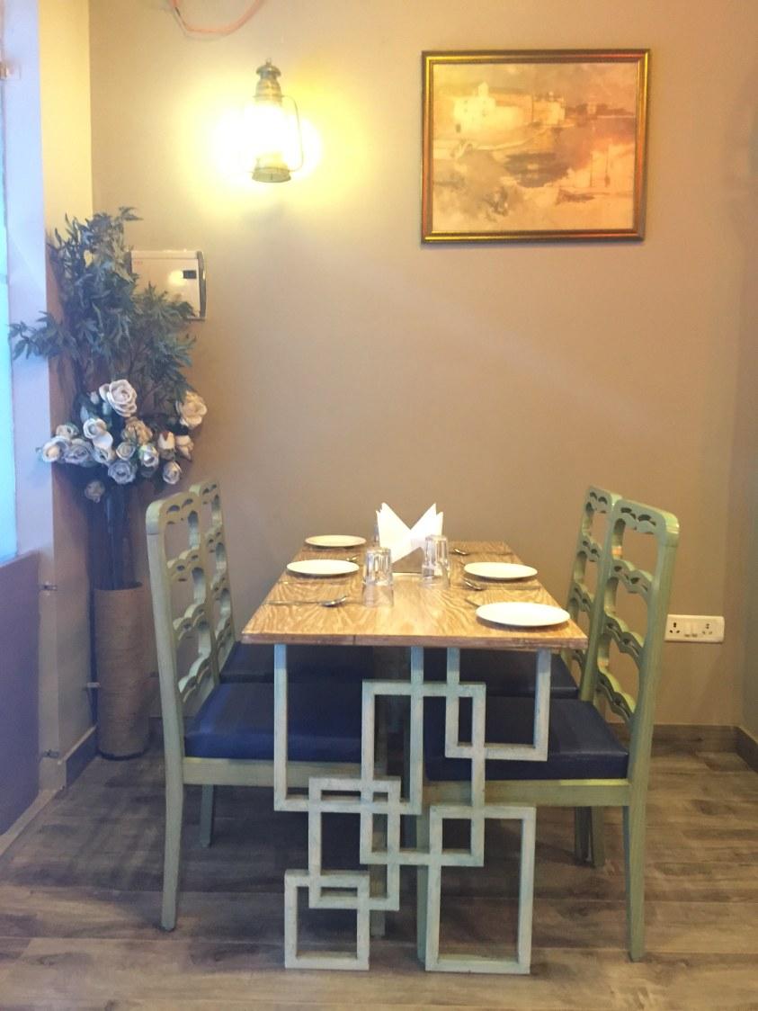 Interlocked Dine In by Designwise Interiors Contemporary | Interior Design Photos & Ideas