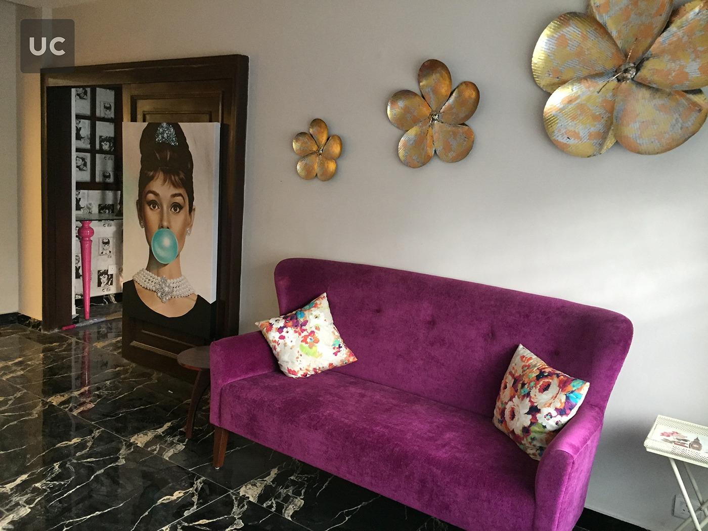 The Velvet Touch by Designwise Interiors Contemporary | Interior Design Photos & Ideas