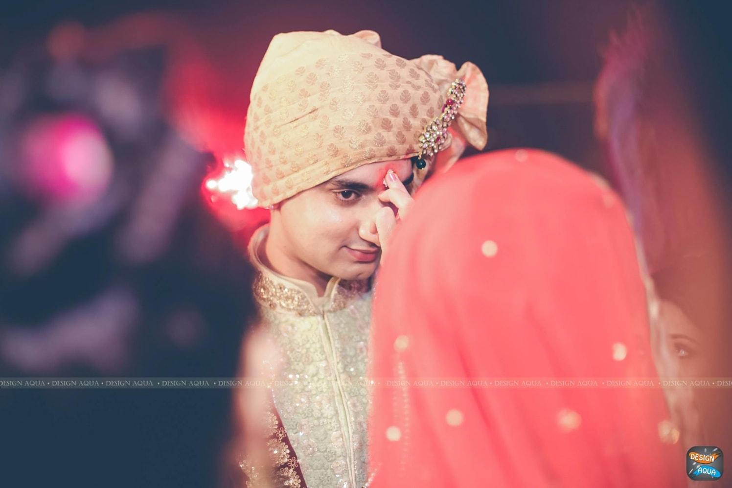Candid Capture of Rites of the Groom by Priyanka Kamboj Wedding-photography Groom-wear-and-accessories | Weddings Photos & Ideas