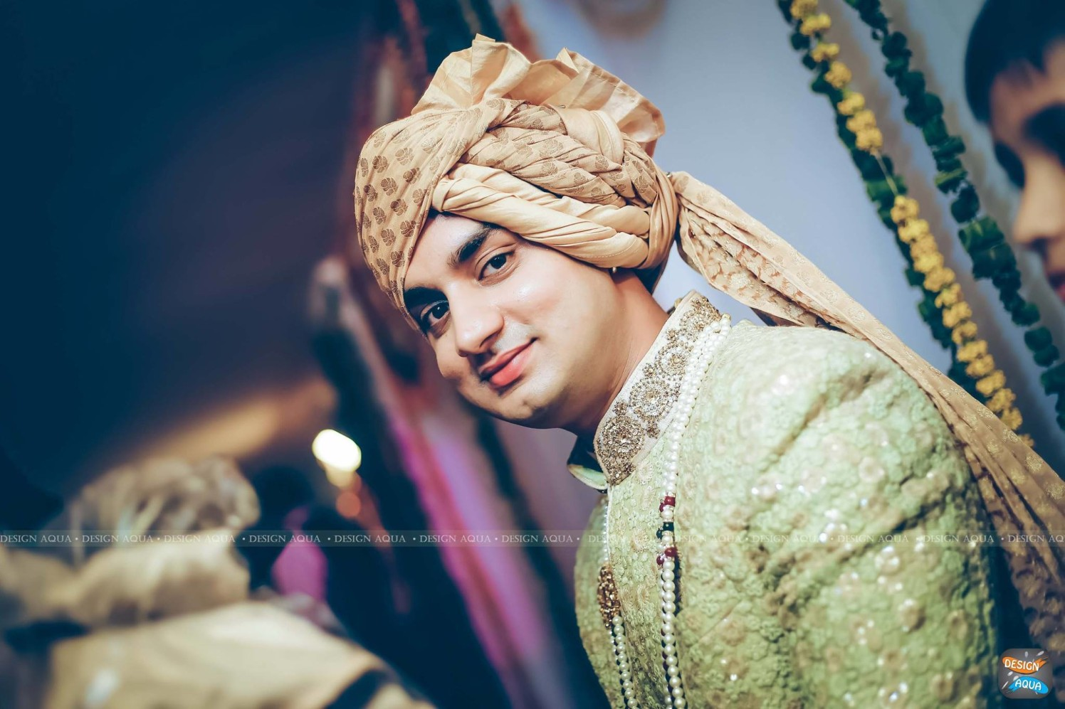 Sumptuous groom by Design Aqua  Wedding-photography | Weddings Photos & Ideas