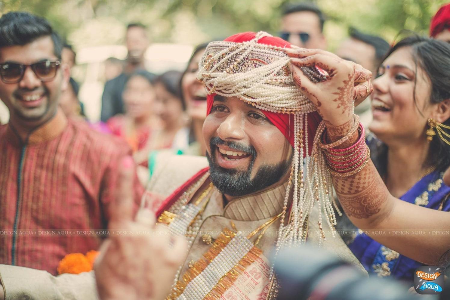 Astounding laughter of groom! by Design Aqua  Wedding-photography | Weddings Photos & Ideas