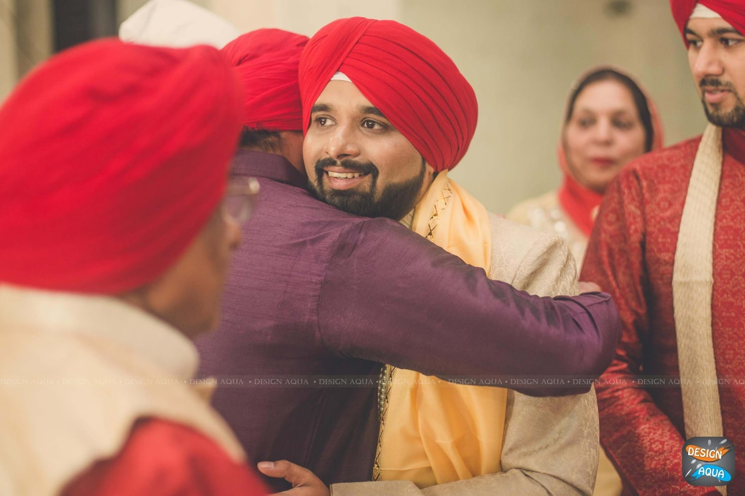 Brotherhood by Design Aqua  Wedding-photography | Weddings Photos & Ideas